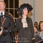 Fashion: Celebrating 100 Years of Power Dressing
