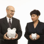 Does gender pay gap really exist in the business world?