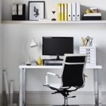 How to Declutter and Refresh Your Workspace for the new financial year