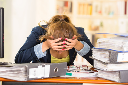How to Create a Workplace that Helps Employees Manage Stress