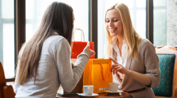 The things Australians are most likely to purchase out of impulse
