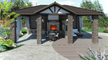 How to Enjoy Outdoor Living All Year Round