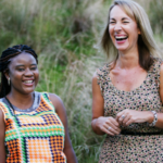 Global Sisters Creating Hope for Disadvantaged Women in Australia through Business