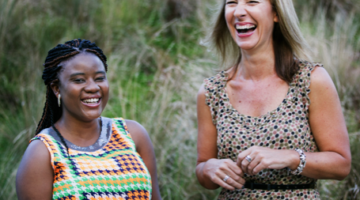 Global Sisters Creating Hope for Women through Business