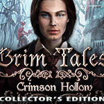 Game Download: Grim Tales: Crimson Hollow Collector's Edition