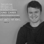 Ticking the right box at the 2016 Census will make a big difference for young carers