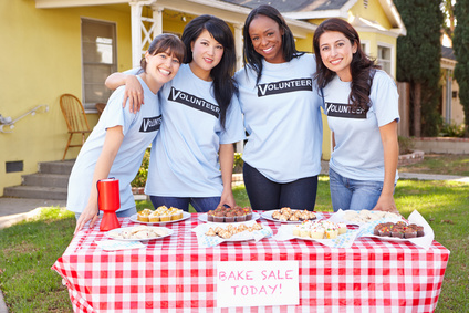 5 Ways to Fundraise for Charity at Work