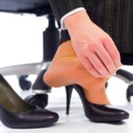 Ouch, My Aching Feet: Pain-Relieving Tips for People Who Stand All Day Long