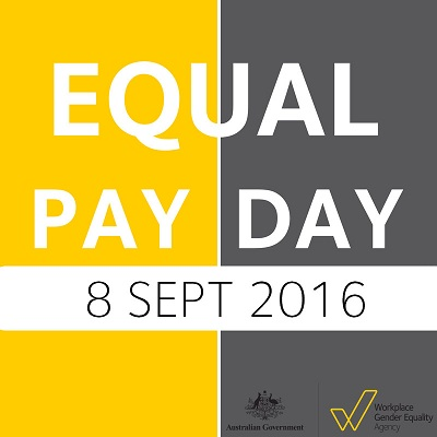 Equal Pay Day 2016: Women work 14 months to earn men's average annual income