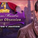 Download Danse Macabre: Ominous Obsession Collector's Edition game for PC & Mac