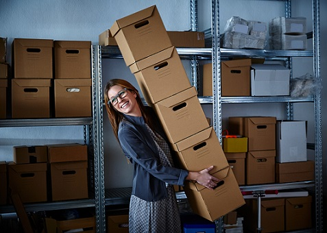 How To Decide What Gets Stored In Your Self Storage Unit
