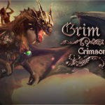 Grim Tales: Crimson Hollow hidden object game for PC & Mac