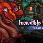Incredible Dracula II: The Last Call time management game for PC