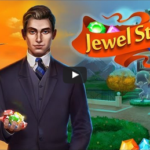 Match 3 Game: Jewel Story for PC