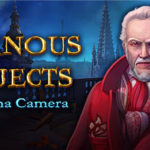 Ominous Objects: Lumina Camera hidden object game