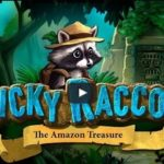 Ricky Raccoon: The Amazon Treasure match 3 game for PC