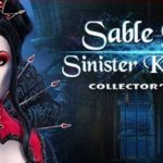 Sable Maze: Sinister Knowledge Collector's Edition hidden object game for PC & Mac