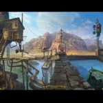 Kingdom of Aurelia: Mystery of the Poisoned Dagger hidden object game for PC