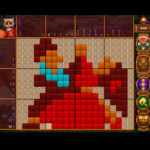 Rainbow Mosaics: Blooming Garden puzzle for PC & Mac