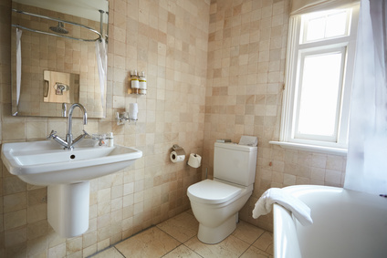 Simple Ways to Make a Tiny Bathroom Look Bigger