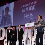 Moya Dodd named Australia's Most Influential Woman in 2016 100 Women of Influence Awards