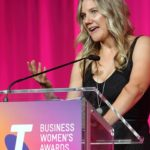 Charity CEO Bernadette Black named 2016 Telstra Tasmanian Business Woman of the Year
