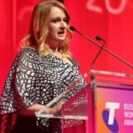 Julie Adams named the 2016 Telstra Western Australian Business Woman of the Year