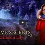 Game Download: Crime Secrets Crimson Lily for PC