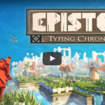 Epistory: Typing Chronicles word game for PC & Mac