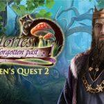 Game Download: Queen's Quest 2 Stories of Forgotten Past