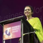 Rituparna Chakraborty from India wins inaugural 2016 Telstra Business Woman in Asia Award
