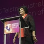 NPY Women's Council CEO Andrea Mason named 2016 Telstra Australian Business Woman of the Year