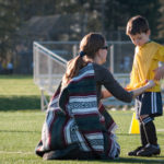 Spectator-Less Sports: The Soccer Mom's Mini-Guide to Moving More