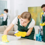 Benefits of a Home Cleaning Service