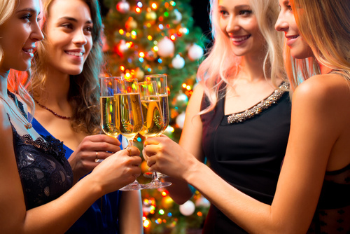 Tips for Planning the Perfect Party this holiday season