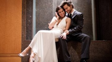 Just The Two Of Us: Gifts Both Bride And Groom Will Love