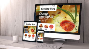 The Best Tips to Make Your Cooking Blog Stand out from the Rest
