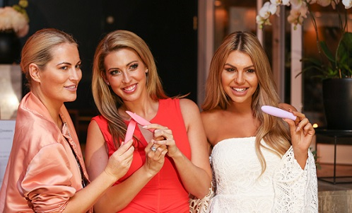 Priceline Pharmacy launches Smile Makers vibrators to help normalise sexual health & happiness for women