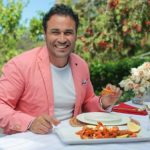 Christmas Recipes by Celebrity Chef Miguel Maestre