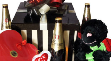 10 Valentine's Day Gift Hampers for Men