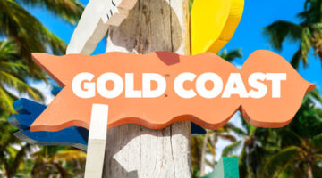 Top 4 Spectacular Attractions in Gold Coast