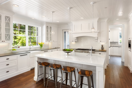 Why Is The Kitchen The Heart And Soul Of A Home?