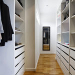 5 Significant Differences between Professionally Built and Custom Wardrobes