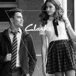 Clarks Australia Back to School Range for 2017