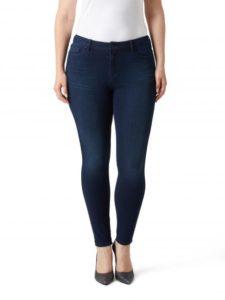 Livia FREEFORM 360 Curve Embracer Skinny 7/8 jeans