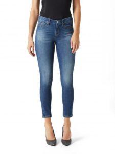 Leora FREEFORM 360 Skinny 7/8 jeans
