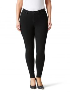 Louella FREEFORM 360 Curve Embracer Skinny 7/8 jeans