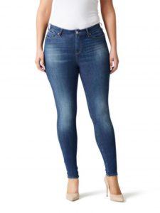 Leora FREEFORM 360 Curve Embracer Skinny 7/8 jeans