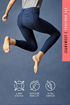 Freeform 360 Jeans