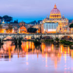 Travel: 5 Italian Cities that you must visit